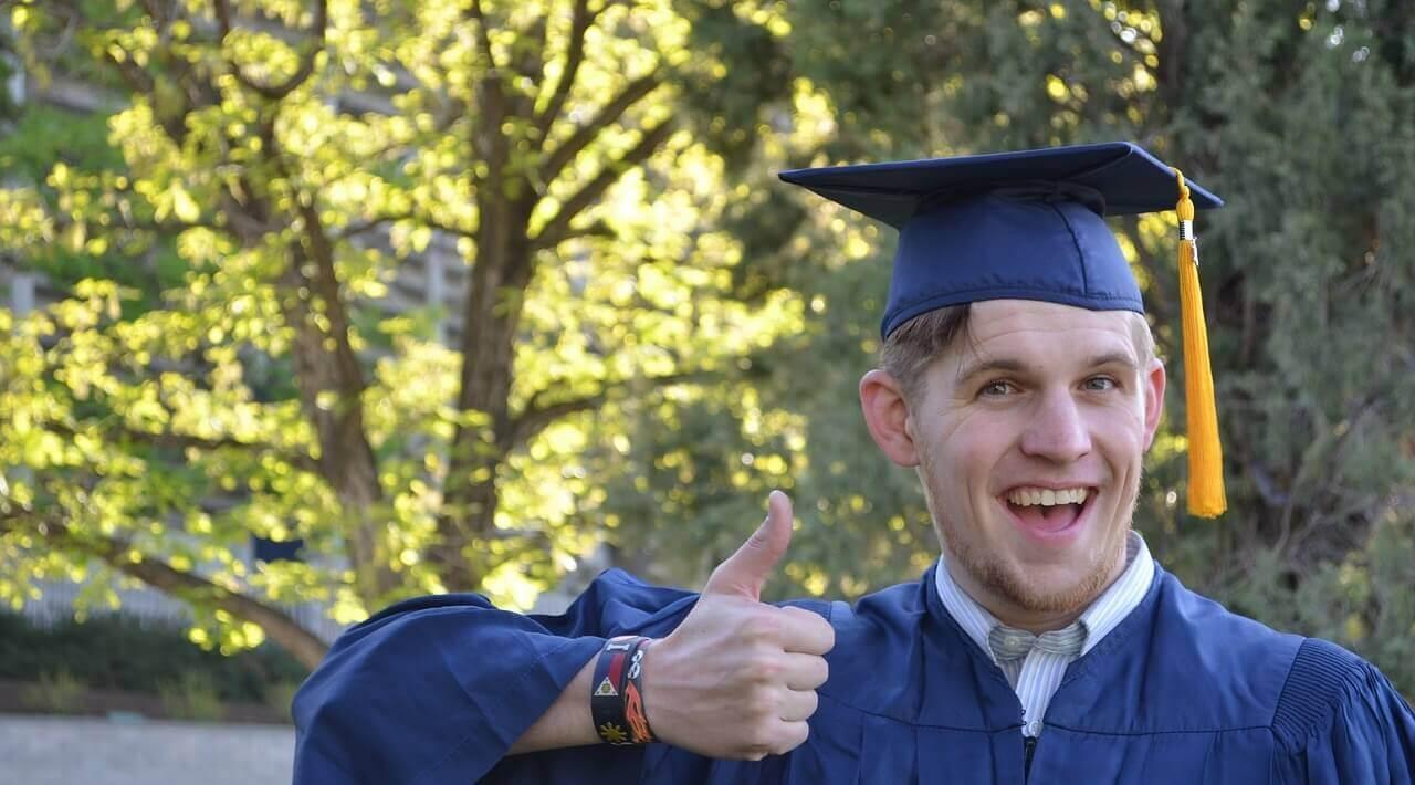 Educational Assessment for Grad school