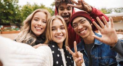 Confusion, Fragile Self-Esteem & Emotional Turmoil: The Adolescent Years