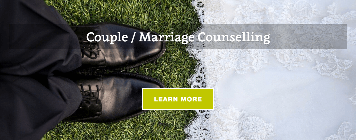 Couple Marriage Counselling