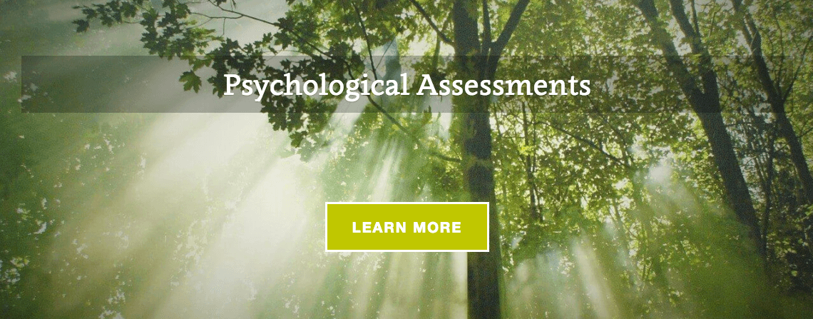 Psychological Assessments