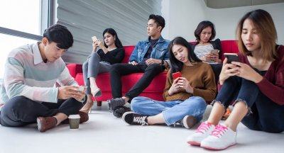 Loneliness & Depression   Understanding Today's Teens in a Virtual World